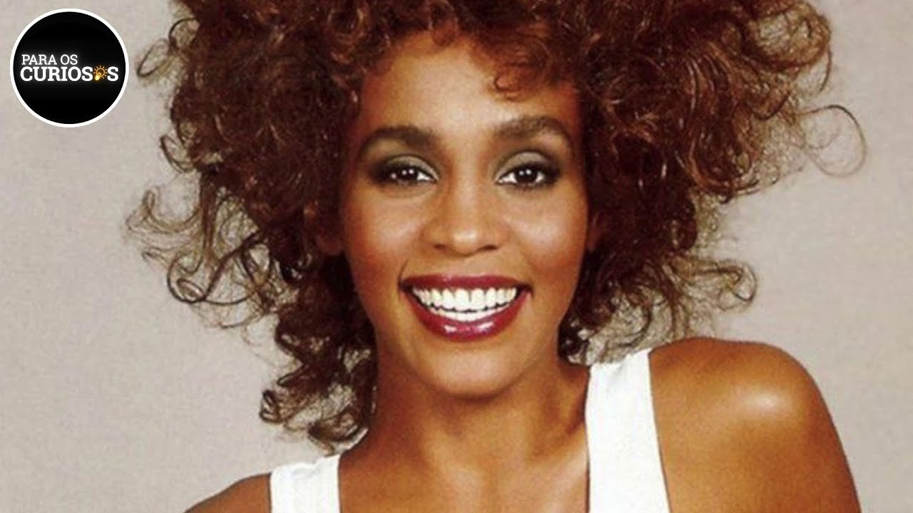 "MITOS DO POP ROCK INTERNACIONAL: WHITNEY HOUSTON EM ALTO ESTILO CANTA ""I HAVE NOTHING"""