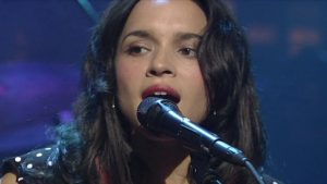 LIVES INTERNACIONAIS: NORAH JONES LIVE FROM AUSTIN 2008
