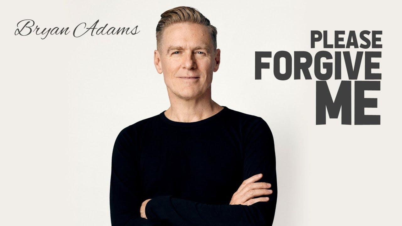 CLIPES INTERNACIONAIS: BRYAN ADAMS- PLEASE FORGIVE ME