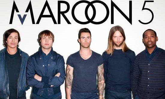 CLIPES INTERNACIONAIS: FIQUE COM MAROON 5 – GIRLS LIKE YOU FT