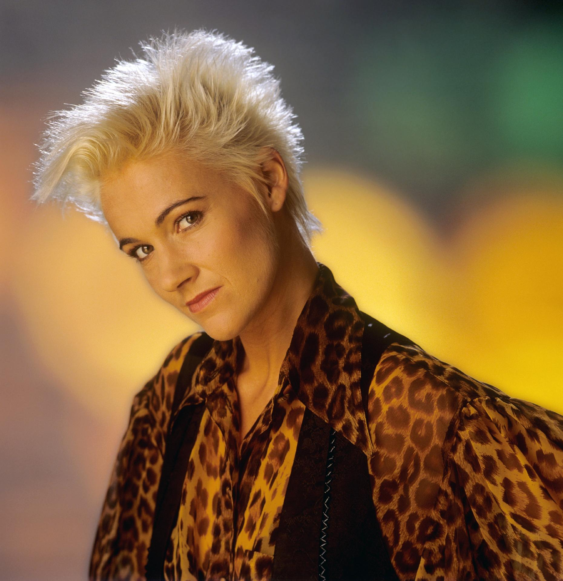 CLIPES INTERNACIONAIS:  ROXETTE – IT MUST HAVE BEEN LOVE