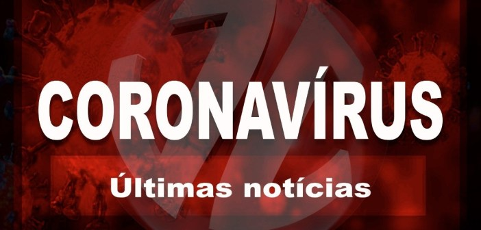 DADOS ATUALIZADOS DO CORONAVIRUS NO RN