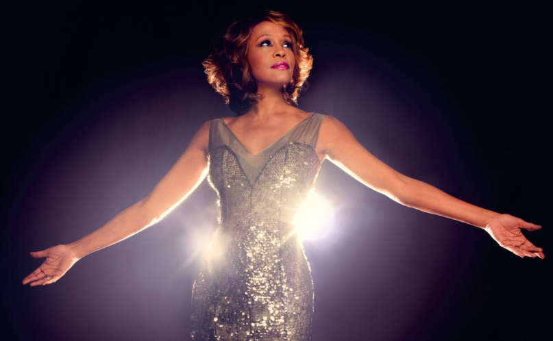 CLIPES INTERNACIONAIS: WHITNEY HOUSTON – I HAVE NOTHING