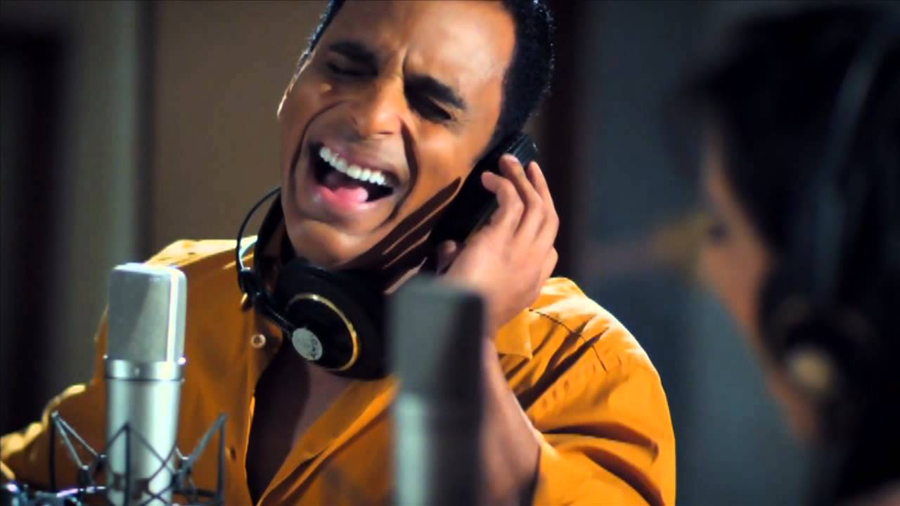 "MUSICAL: MARINA ELALI E JON SECADA INTERPRETANDO ""LOST INSIDE YOUR HEART"" EM DUETOS FANTÁSTICOS"