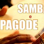 MUSICAL: PLAYLIST CLÁSSICOS DO SAMBA E DO PAGODE